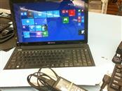 GATEWAY Laptop/Netbook NE56R31U